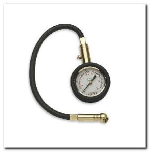 AccuGage Air Gauge 30psi