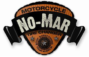 No-Mar Decal Small (6