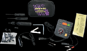 Stop&Go Tubeless Puncture Pilot Kit