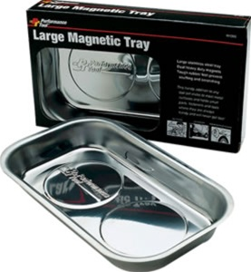 Magnetic Tray - Large