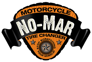 No-Mar Tire Changers